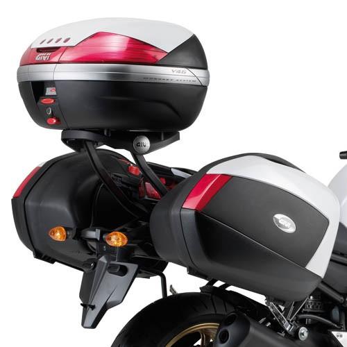 Yamaha FZ8 /Fazer (10-) - montážní sada na Monorack Givi 366FZ