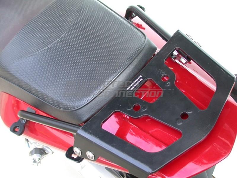 Yamaha FZS 1000 Fazer (01-05) horní nosič SW-Motech černý