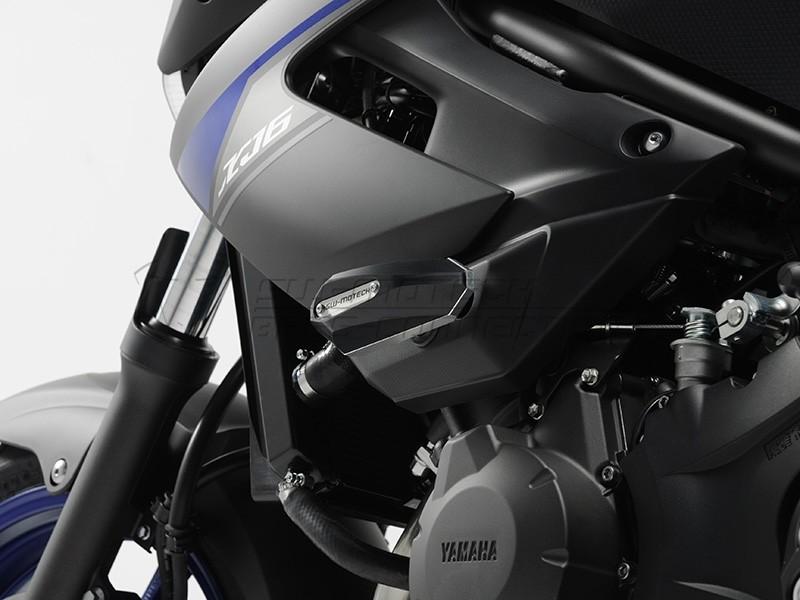 Yamaha XJ6 (13-) - padací protektory SW-Motech