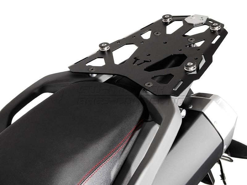 Yamaha XT 660 Tenere (07-) - horní nosič SW-Motech Steel Rack
