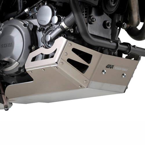 Yamaha XT 660 Z Ténéré (08-) - hliníkový kryt motoru Givi RP2105