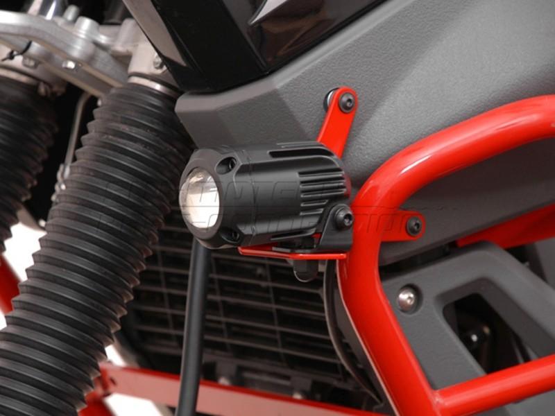 Yamaha XT 660 Z Tenere (08-) - držák přídavných světel SW-Motech