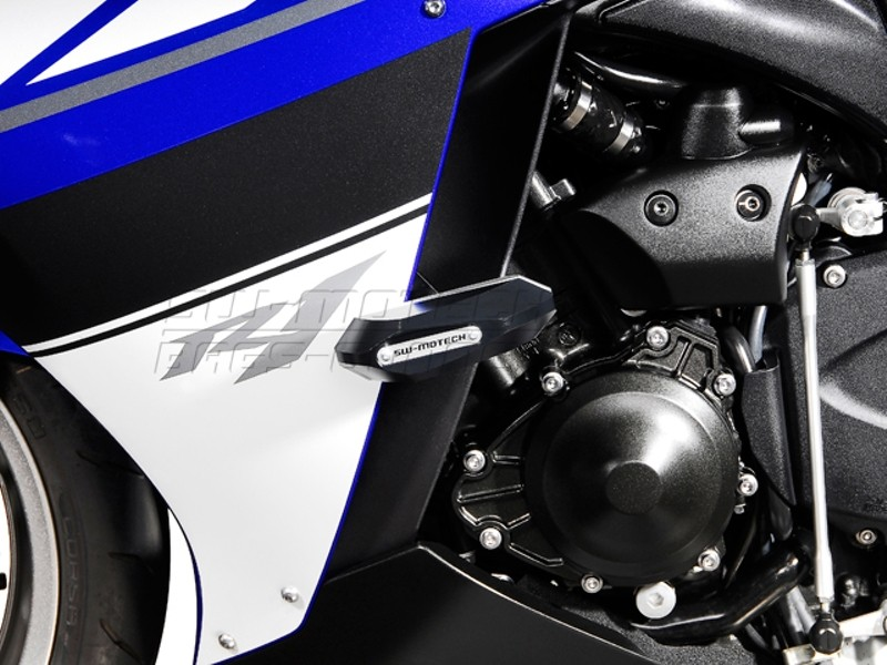 Yamaha YZF-R1 (09-14) - padací protektory SW-Motech