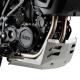 BMW F 700 GS (13-) hliníkový kryt motoru Givi RP5103