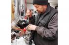 Údržba a seřízení karburátorů