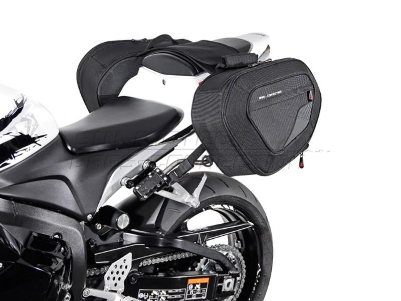 Honda CBR 600 RR (07-) sada sedlových tašek BLAZE® a držáků