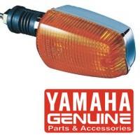 Blinkr Yamaha XJR 1200/1300 (95-06) originál - zadní pravý