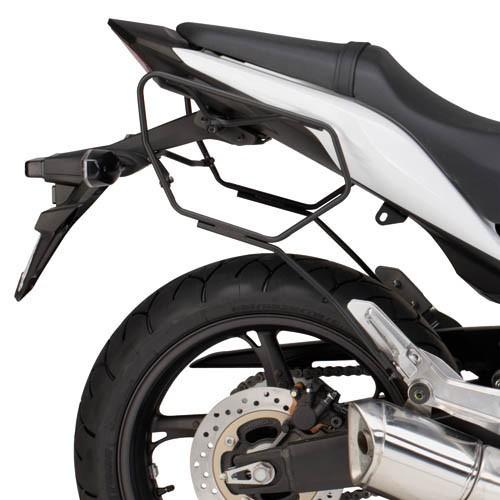 Honda CBR 600 F (11-) trubkový držák bočních brašen EASYLOCK Giv
