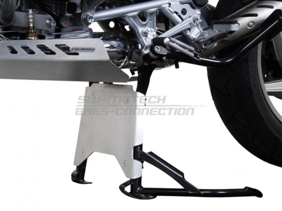 BMW R 1200 GS (08-12) prodloužení krytu motoru SW-Motech
