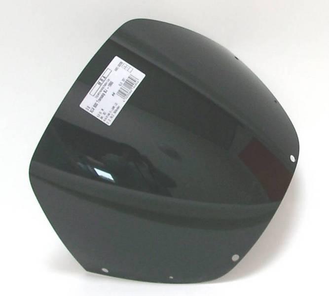 Honda XL 600 V Transalp (-93) kouřové plexi MRA originální tvar