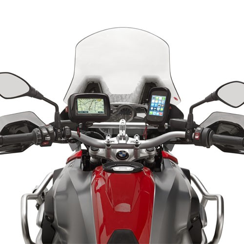 Honda CB 1000 R (08-17) - Specifická montážní sada 04SKIT pro dr