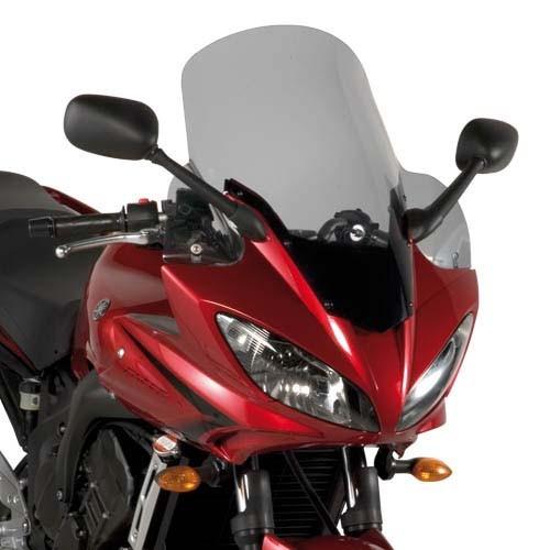 Yamaha FZ6 Fazer (07-11) - montážní sada k plexi, Givi D440KIT