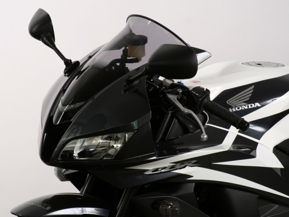 Honda CBR 600 RR (07-12) - MRA kouřové plexi spoiler