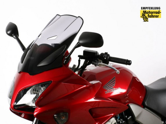 Honda CBF 1000 S (06-) - MRA kouřové plexi touring