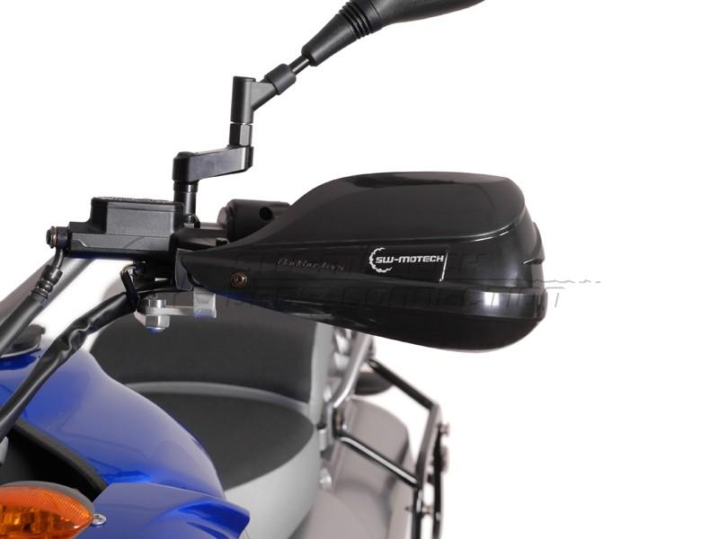 Yamaha XT 1200 Z Super Ténéré (10-13) - chránič páček BBSTORM SW