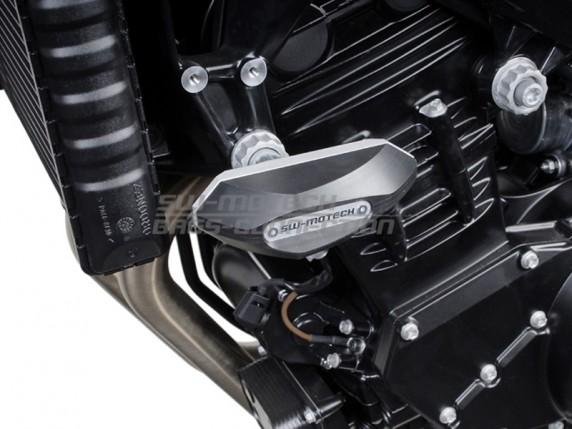 BMW F 800 R (09-) - padací protektor SW-Motech