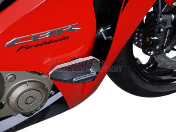 Honda CBR 1000 RR (08-10) - padací protektor SW-Motech