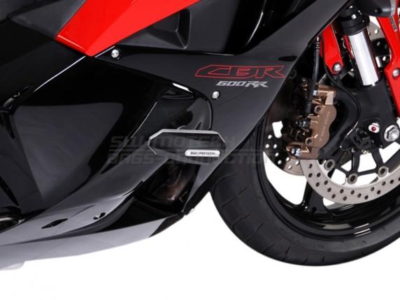Honda CBR 600 RR (07-09) - padací protektor SW-Motech