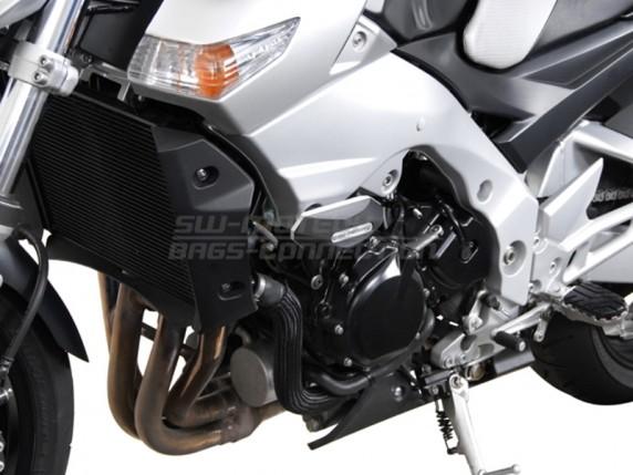 Suzuki GSR 600 (06-) - padací protektor SW-Motech