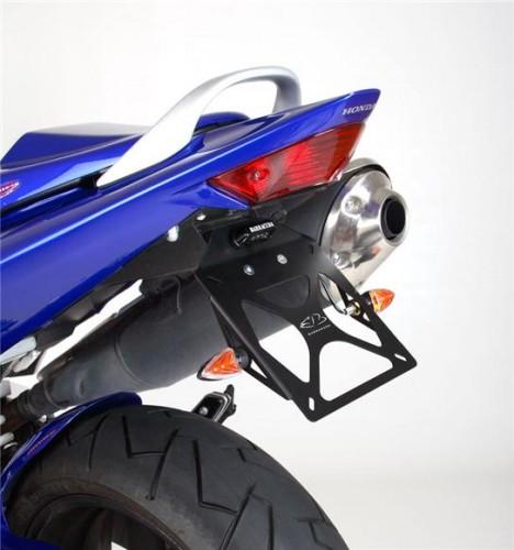 Honda Hornet 600 (03-06) držák SPZ + podsedlo Barracuda