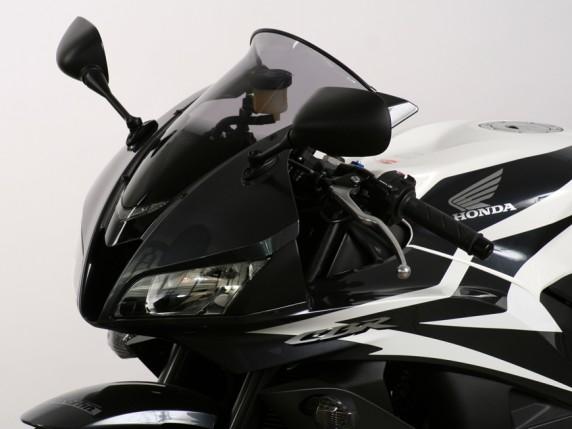 Honda CBR 600 RR (07-12) - MRA čiré plexi spoiler