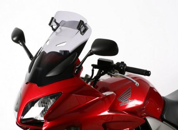 Honda CBF 1000 S 06- MRA plexi vario-touring