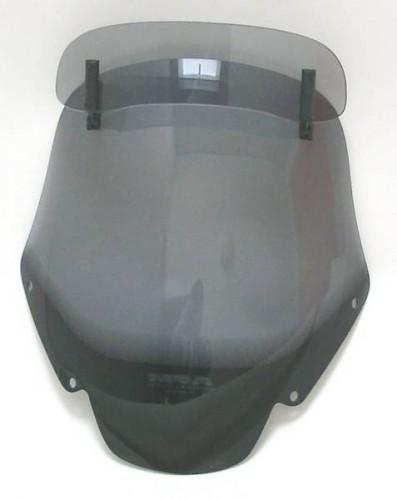 Honda XL 650 V Transalp (00-07) plexi MRA Variotouring kouřové