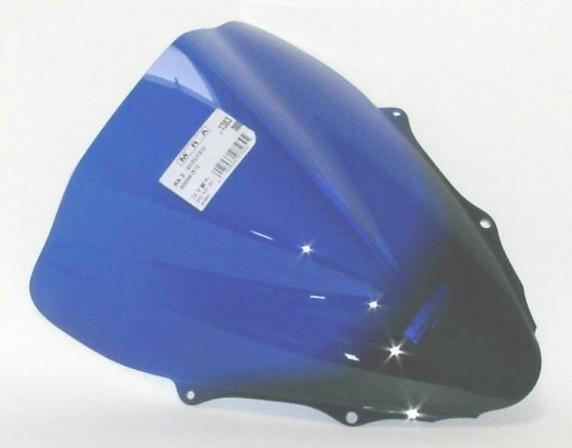 Kawasaki ZR 7 S (99-03) - MRA čiré plexi Racing