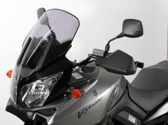 Suzuki DL 650 V-Strom (04-10) MRA plexi touring kouřové