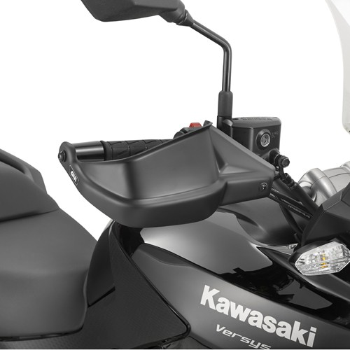 Kawasaki Versys 1000 (15-) - chránič rukou Givi HP4103