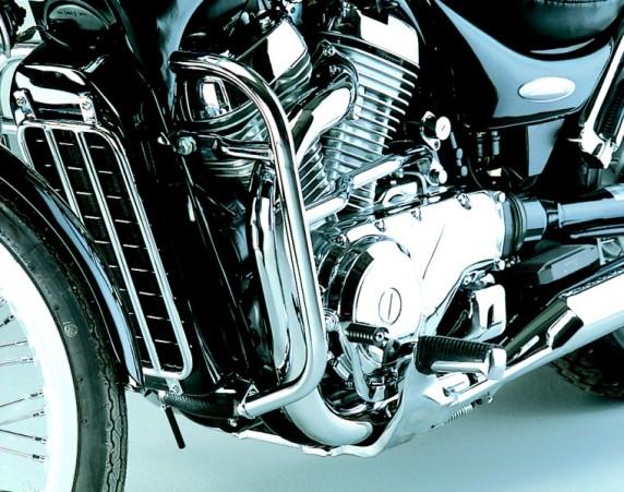 Suzuki VS 800 Intruder (92-00) padací rám Fehling