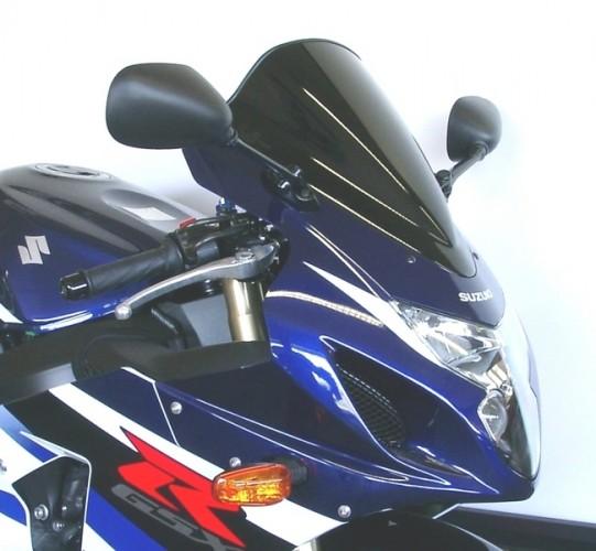 Suzuki GSX-R 750 (04-05) - MRA čiré plexi racing