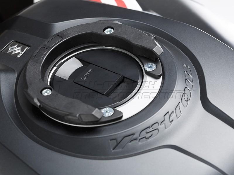 Suzuki V-Strom 1000 (14-) - podkova QUICK-LOCK EVO, SW-Motech