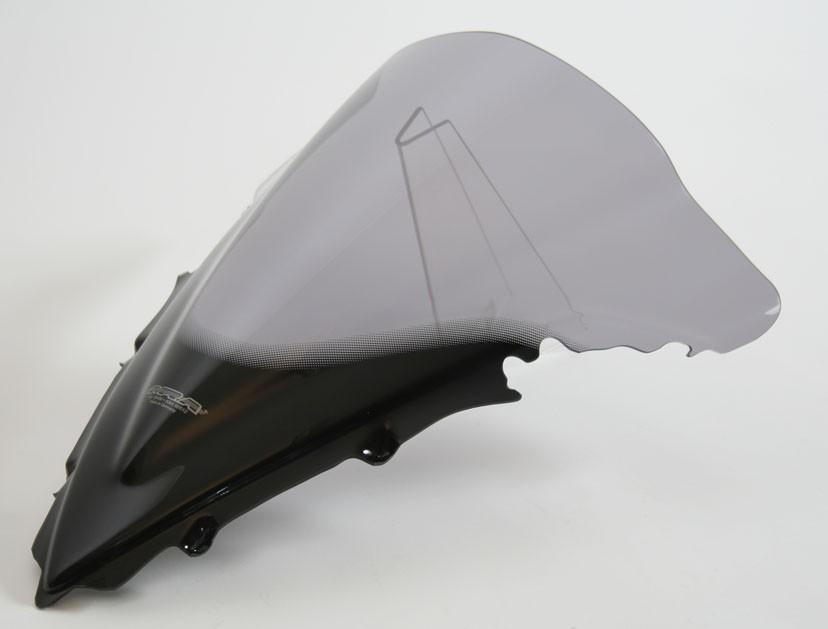 Yamaha R1 (09-) kouřové plexi MRA Racing