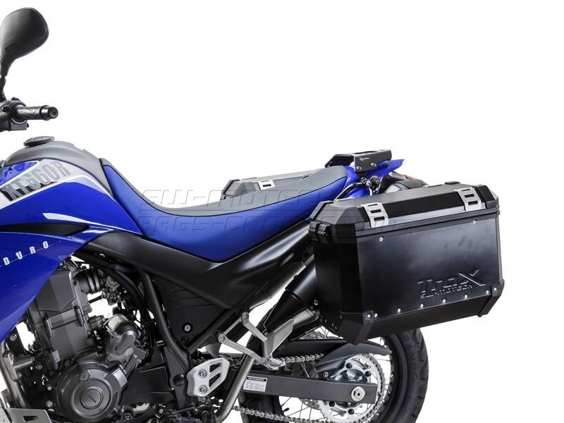 Yamaha XT 660 R/X (04-) boční nosič EVO SW-Motech