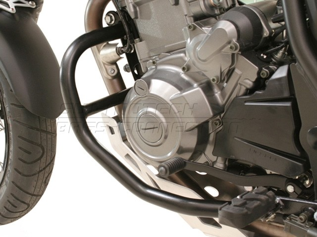 Yamaha XT 660 (04-09) - padací rám SW-Motech