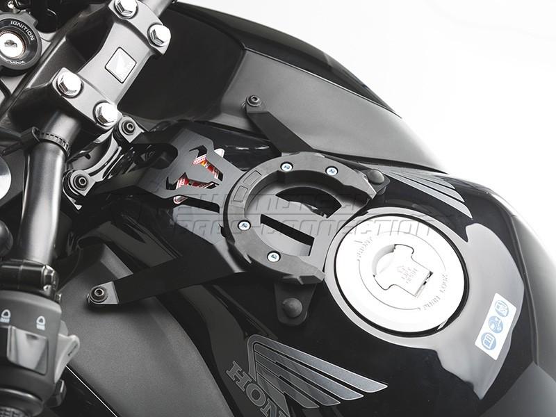 Honda CB 500 F (13-) Adapter na nádrž Quick Lock EVO