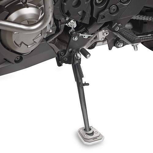 Kawasaki Versys 1000 (12-) - podložka bočního stojánku Givi ES41