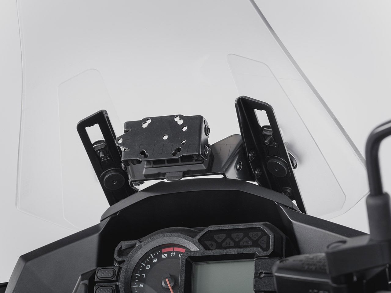 Kawasaki Versys 1000 (15-) - držák GPS Quick-Lock