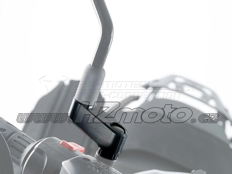 Kawasaki Versys 650 (07-) - rozšíření zrcátek