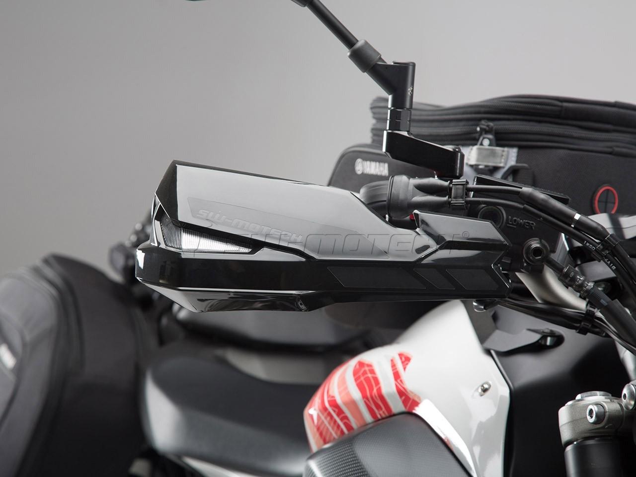 Yamaha MT-10 (16-) - chrániče rukou KOBRA SW-Motech HPR.00.220.2