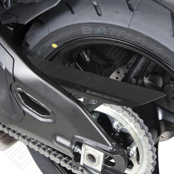 Yamaha YZF-R1 (15-) - kryt řetězu Barracuda