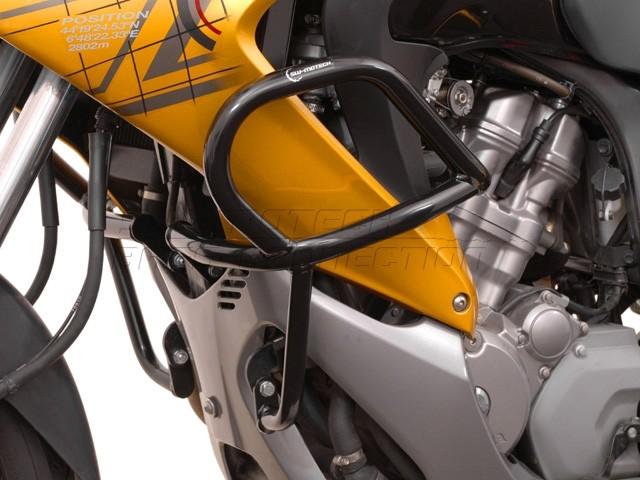 Honda XL 700 V Transalp (07-) - padací rám SW-Motech SBL.01.466.
