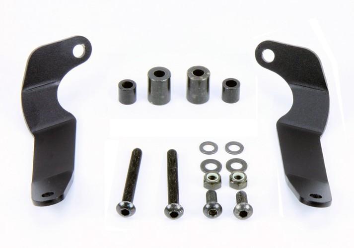 Honda CBF 500/600/1000 adaptér bočního nosiče Givi