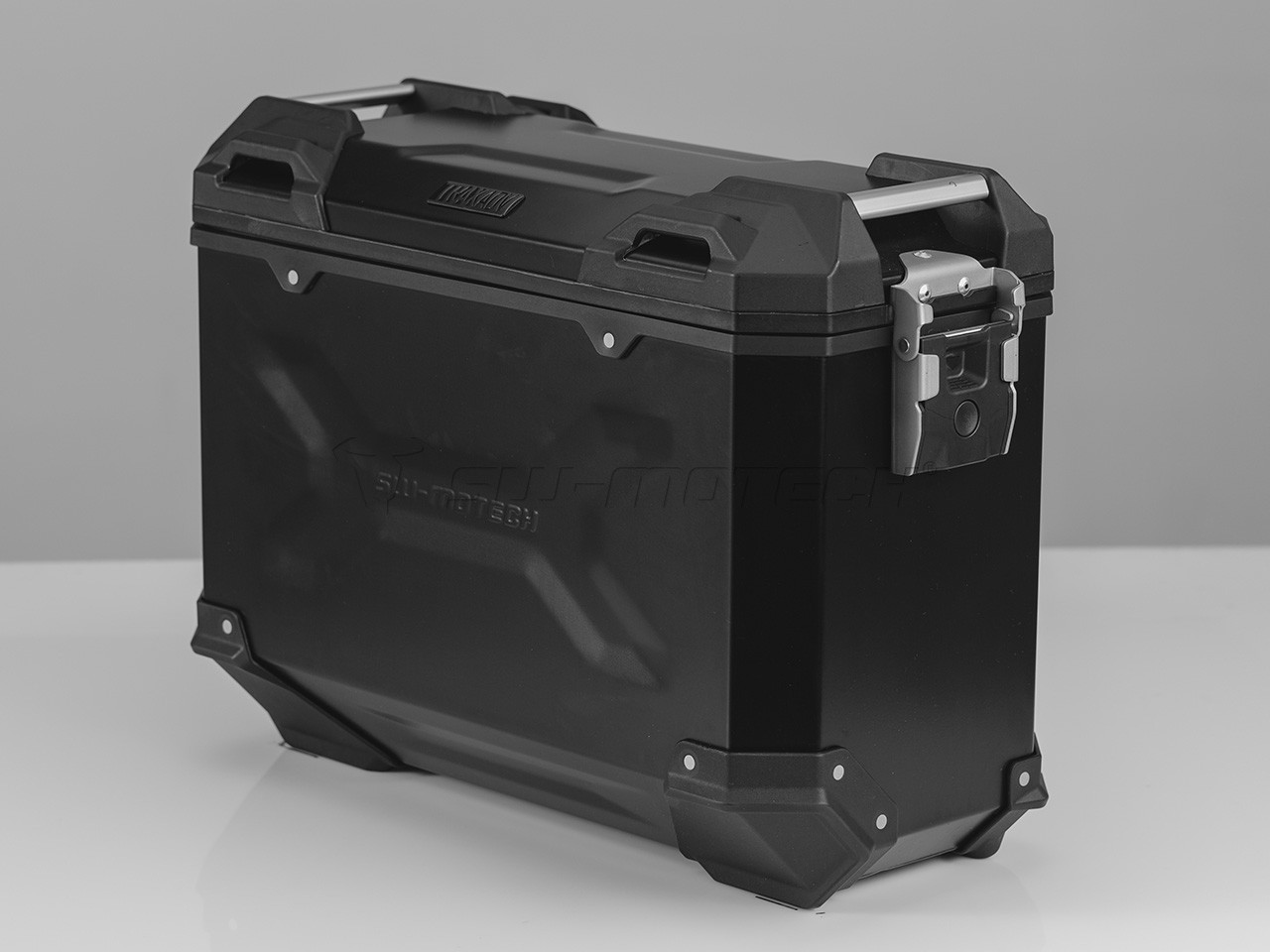 BMW S 1000 XR (15-) - sada bočních kufrů TRAX Adventure 37 l s n