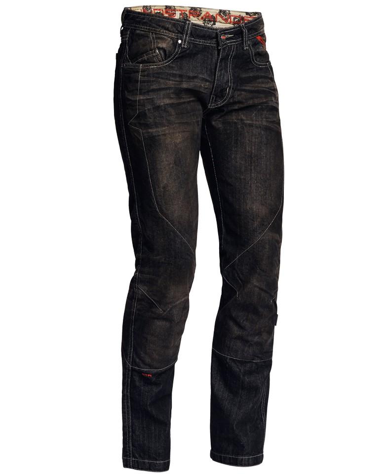 Lindstrands Blaze Lady dámské kalhoty, černé