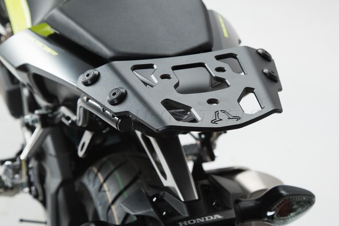 Honda CB 500 F (16-) - horní nosič SW-Motech ALU-RACK GPT.01.742
