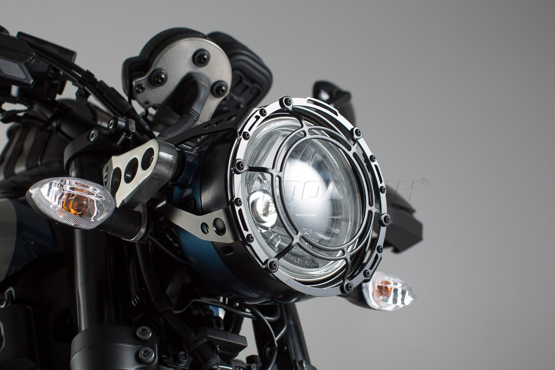 Yamaha XSR 900 (16-) - kryt předního světla, SW-Motech LPS.06.59