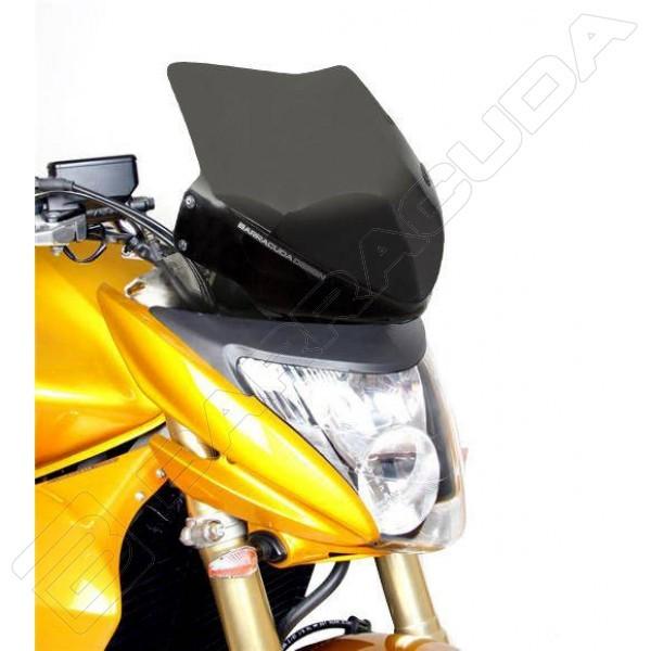 Honda CB 600 F Hornet (07-10) - plexi Barracuda Aerosport