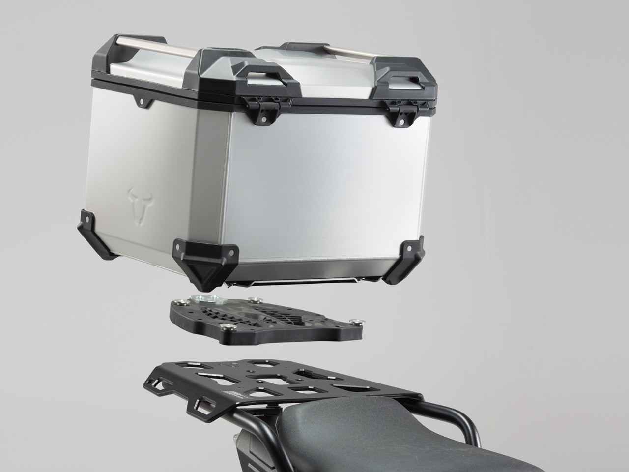Honda CRF 1000 L Africa Twin (15-17) - sada horního nosiče s kuf